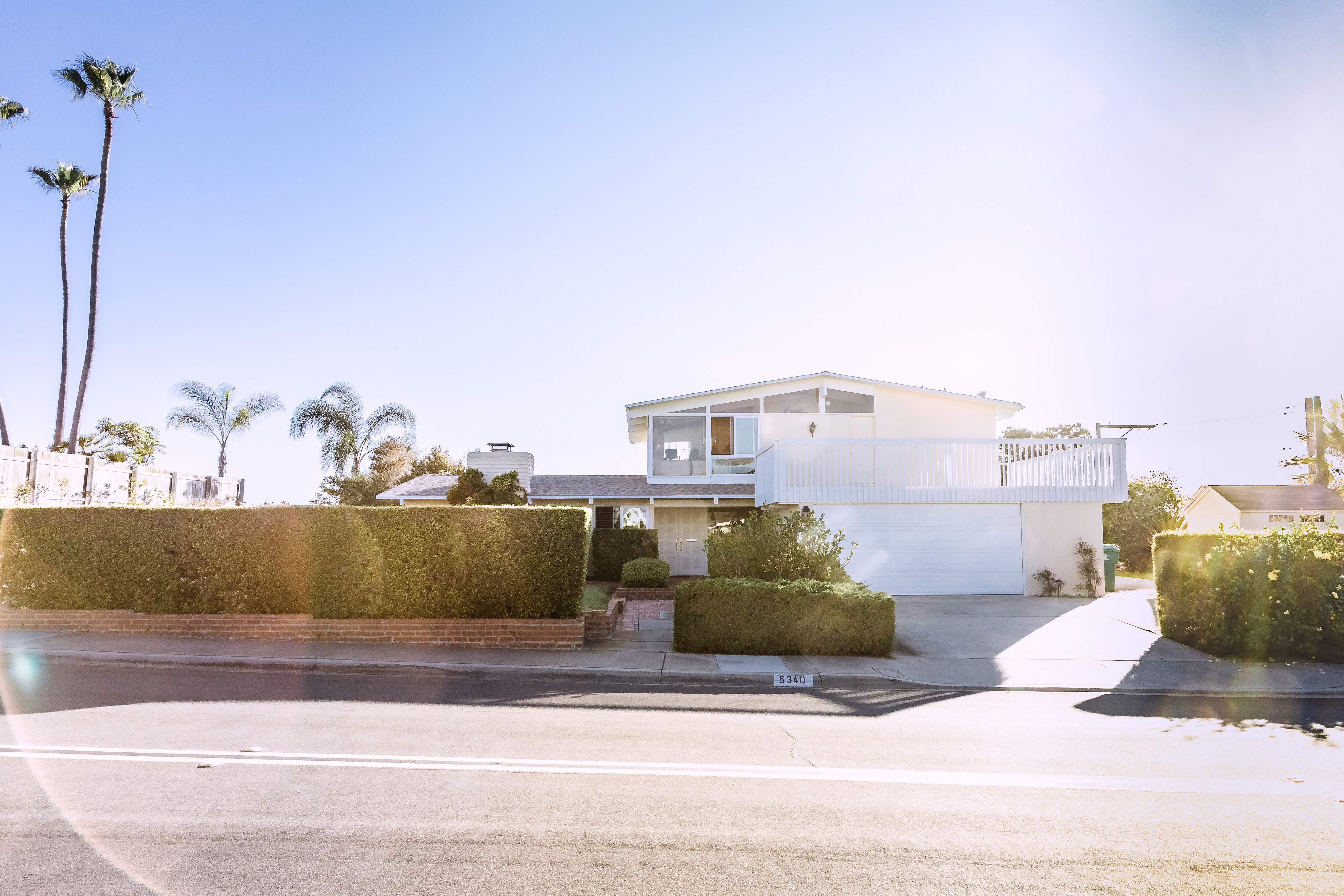 5340 Pacifica Dr